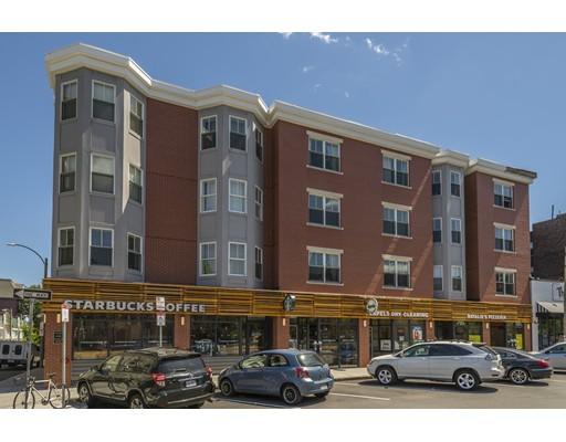 1304 Commonwealth Avenue LL, Boston, MA 02134