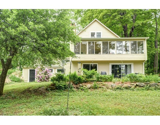 Additional photo for property listing at 62 Barton Road  Stow, Massachusetts 01775 Estados Unidos