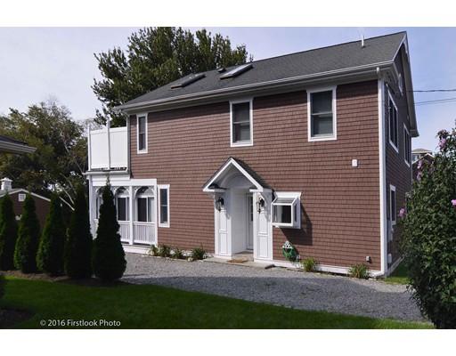 Частный односемейный дом для того Продажа на 35 Lake Road Narragansett, Род-Айленд 02882 Соединенные Штаты