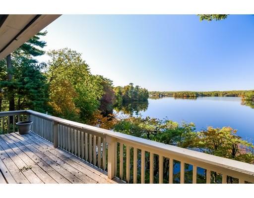 独户住宅 为 销售 在 43 Gilmore Road Wrentham, 马萨诸塞州 02093 美国
