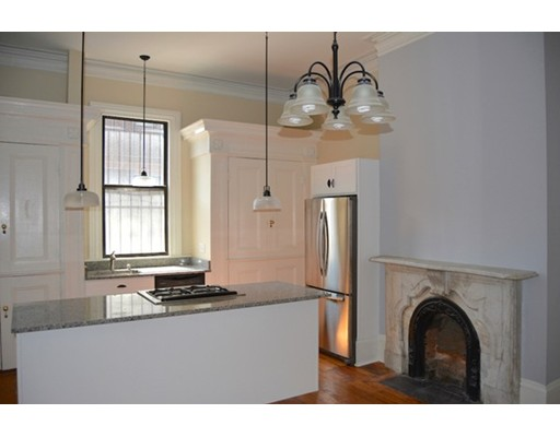 Additional photo for property listing at 621 Massachusetts Avenue 621 Massachusetts Avenue Boston, Massachusetts 02118 United States