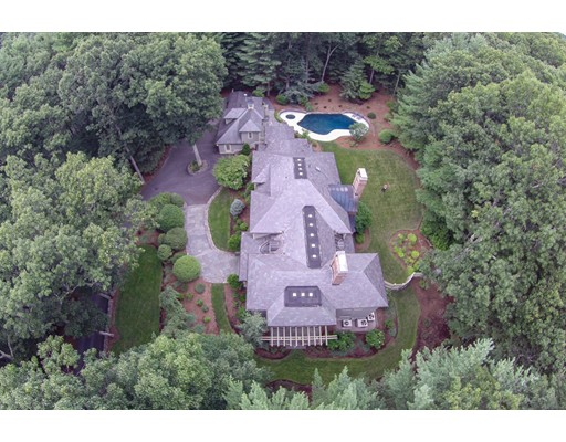 Single Family Home for Sale at 52 Goodnow Sudbury, Massachusetts 01776 United States