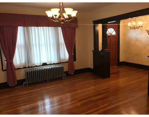 Additional photo for property listing at 174 Cornell  Boston, Massachusetts 02131 United States
