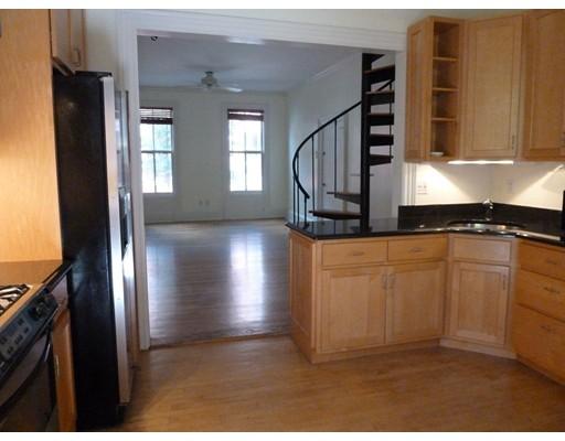 Single Family Home for Rent at 38 Hanson Boston, Massachusetts 02118 United States