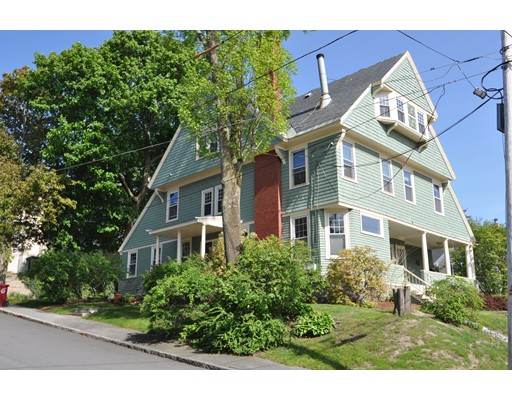 4 Hanks Street 1, Lowell, MA 01852