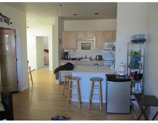 Single Family Home for Rent at 478 Columbus Avenue Boston, Massachusetts 02118 United States