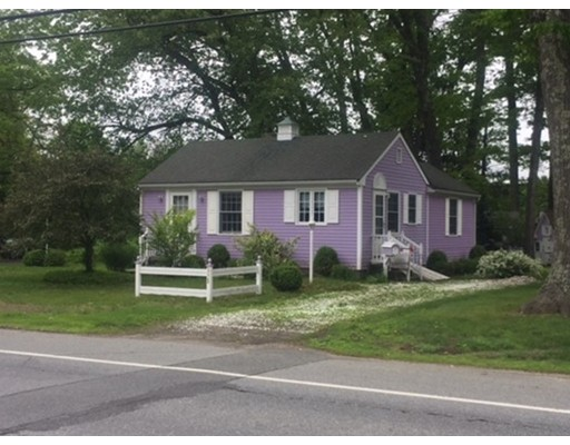 Single Family Home for Sale at 205 Millers Falls Road Montague, Massachusetts 01376 United States
