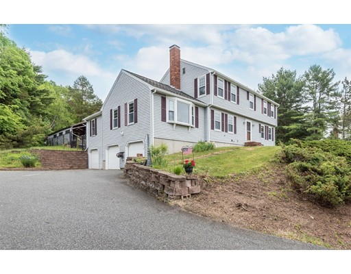 72 Russett Lane, North Andover, MA 01845