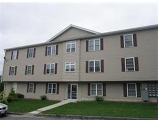 共管式独立产权公寓 为 销售 在 1 Hatfield Street 伍斯特, 马萨诸塞州 01604 美国