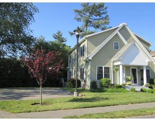 Single Family Home for Rent at 105 Wampatuck Street Pembroke, Massachusetts 02359 United States