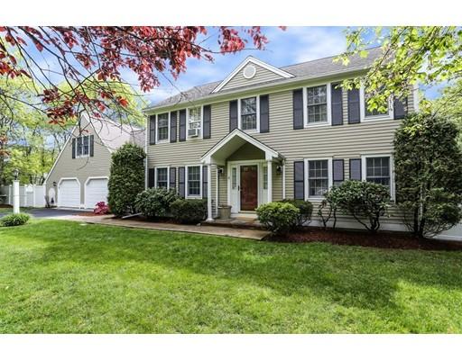 Casa Unifamiliar por un Venta en 3 Preakness Lane Mashpee, Massachusetts 02649 Estados Unidos