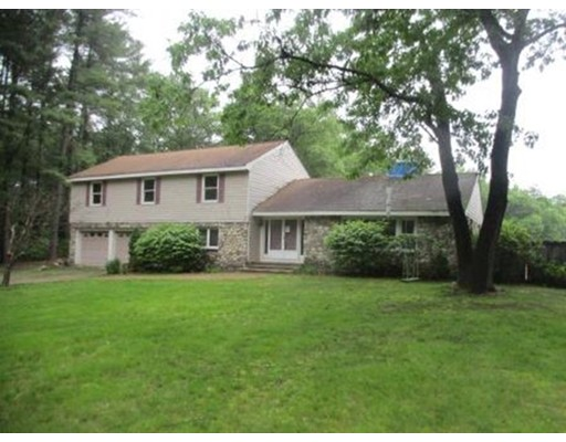 Additional photo for property listing at 718 Old Dunstable Road  Groton, Massachusetts 01450 Estados Unidos