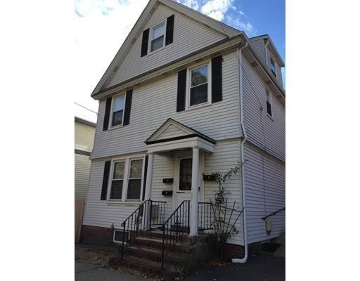 Single Family Home for Rent at 88 High Street Newton, Massachusetts 02464 United States