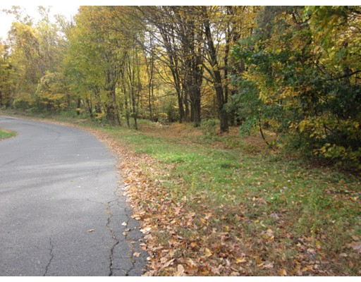 Land for Sale at Timberidge Drive Russell, Massachusetts 01071 United States