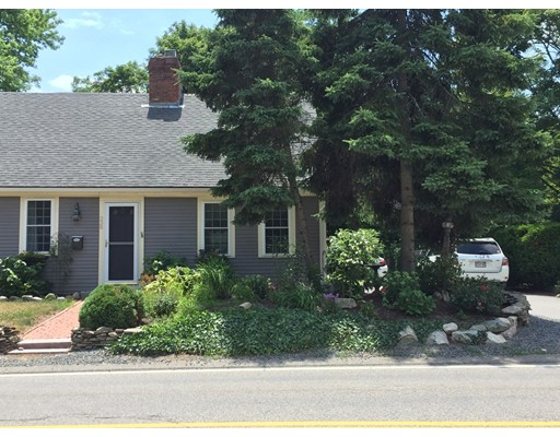 Additional photo for property listing at 338 High  Hingham, Massachusetts 02043 Estados Unidos