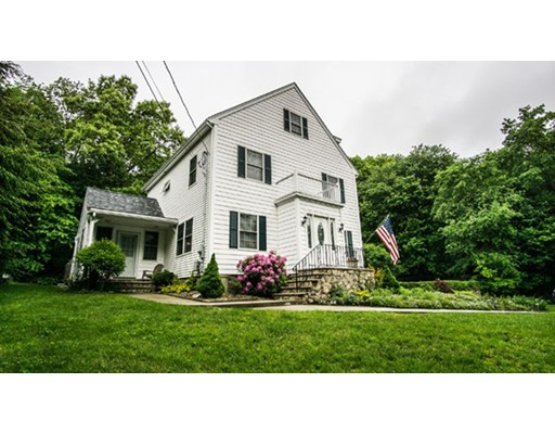 192 Beacon Street, Andover, MA 01810
