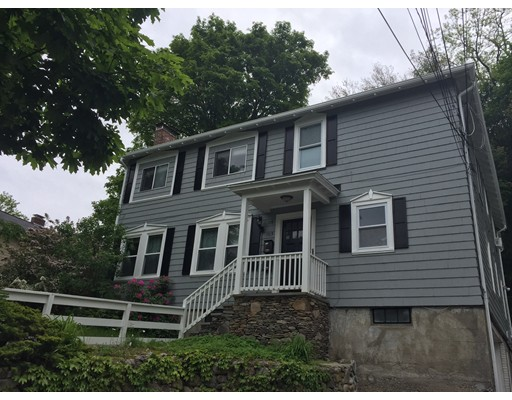 Additional photo for property listing at 105 Ripley Street  Newton, Massachusetts 02459 Estados Unidos