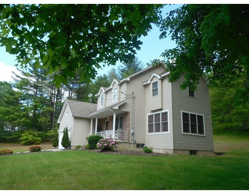 Additional photo for property listing at 716 Belchertown Road  Ware, 马萨诸塞州 01082 美国