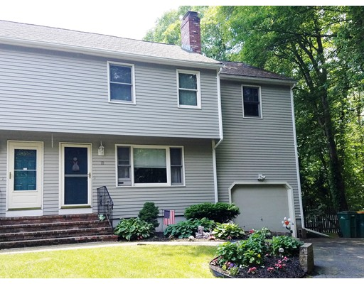 18  Wessell Ave,  Mansfield, MA