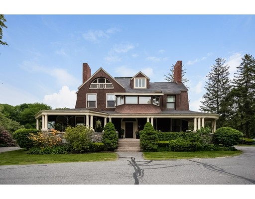 156 Chestnut St 5, North Andover, MA 01845