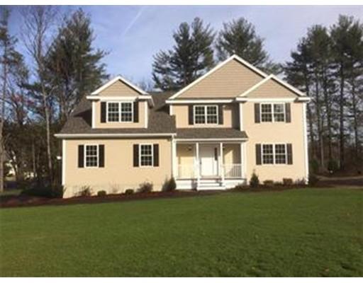 Maison unifamiliale pour l Vente à 8 Green Meadow Drive 8 Green Meadow Drive Wilmington, Massachusetts 01887 États-Unis