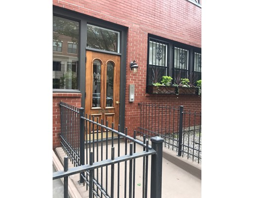 Additional photo for property listing at 308 Columbus Avenue  Boston, Massachusetts 02116 Estados Unidos