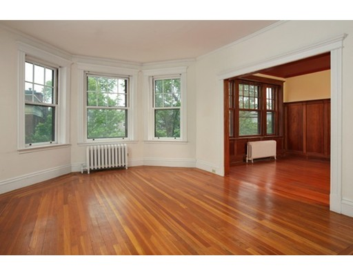 Additional photo for property listing at 19 Alton Place 19 Alton Place Brookline, Массачусетс 02446 Соединенные Штаты