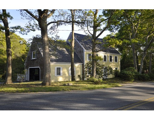 Additional photo for property listing at 36 Clark Road  Bourne, Massachusetts 02562 United States