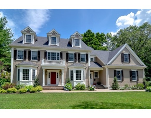 Additional photo for property listing at 8 Great Plain Avenue  Wellesley, Massachusetts 02482 Estados Unidos