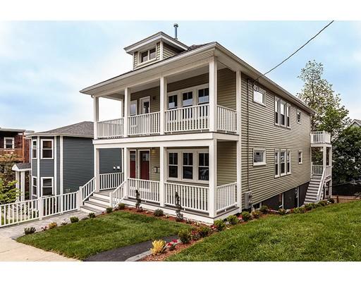 Additional photo for property listing at 14 Salcombe Street  Boston, Massachusetts 02125 Estados Unidos