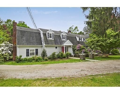 Additional photo for property listing at 1031 Brush Hill Road  Milton, Massachusetts 02186 Estados Unidos