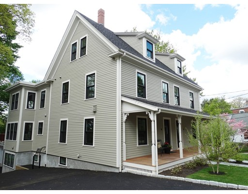 Additional photo for property listing at 70 High Street  Newton, Massachusetts 02464 United States