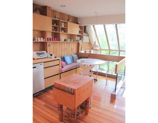 独户住宅 为 出租 在 64 Lexington Avenue 坎布里奇, 马萨诸塞州 02138 美国