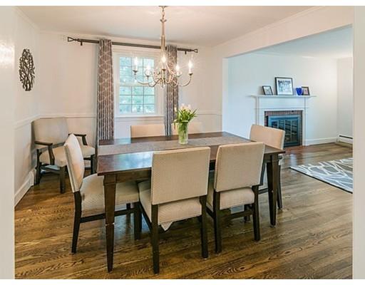 Additional photo for property listing at 6 Avalon Road  Needham, Massachusetts 02492 United States