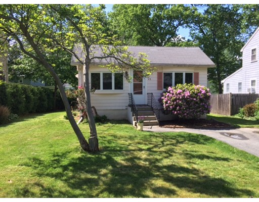 23 Hamblen St, Lexington, MA 02421