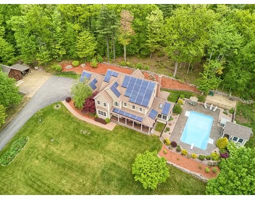 واحد منزل الأسرة للـ Sale في 440 Howard Street Lunenburg, Massachusetts 01462 United States