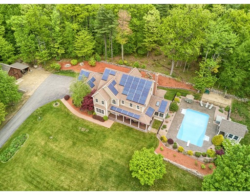Casa Unifamiliar por un Venta en 440 Howard Street Lunenburg, Massachusetts 01462 Estados Unidos