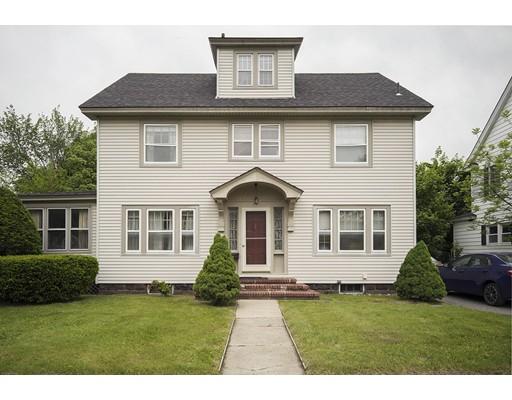 Casa Unifamiliar por un Venta en 24 Weston Street 24 Weston Street Pittsfield, Massachusetts 01201 Estados Unidos