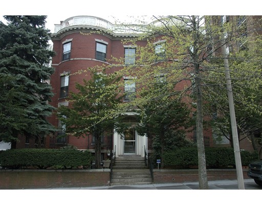 Additional photo for property listing at 1253 Beacon Street  Brookline, Massachusetts 02446 Estados Unidos