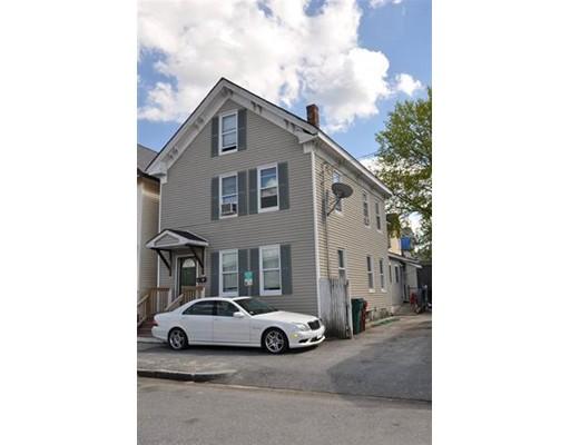 独户住宅 为 销售 在 10 Grove Street Lowell, 马萨诸塞州 01851 美国