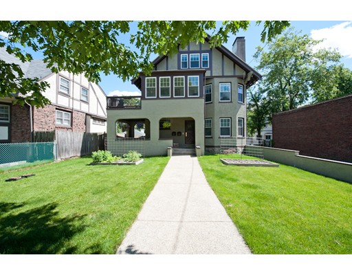 Additional photo for property listing at 285 Mount Auburn  Watertown, Massachusetts 02472 Estados Unidos