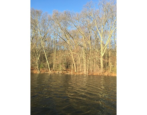 Land for Sale at 50 Lakeside Drive Andover, 06232 United States