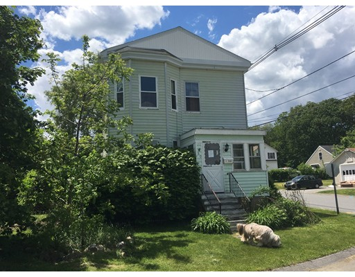 60 Dartmouth St, Haverhill, MA 01832