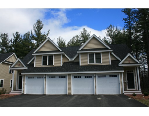 Condominium for Sale at 2 Trail Ridge Way 2 Trail Ridge Way Harvard, Massachusetts 01451 United States
