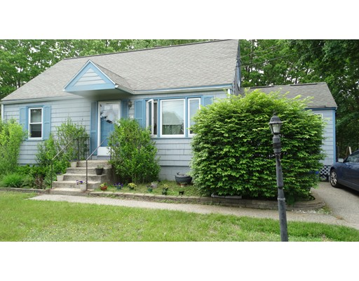 14 STRONGWATER RD, Methuen, MA 01844