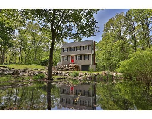 Eensgezinswoning voor Verkoop een t 107 Phillips Avenue Rockport, Massachusetts 01966 United States
