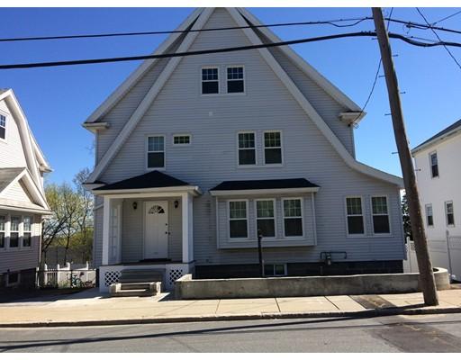 Single Family Home for Sale at 42 Fendale Avenue Boston, Massachusetts 02124 United States