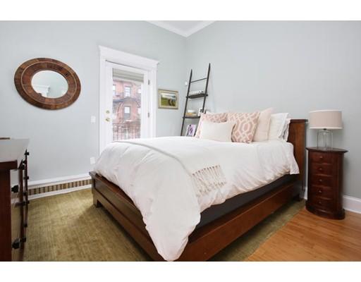 Casa Unifamiliar por un Alquiler en 15 Worcester Square Boston, Massachusetts 02118 Estados Unidos