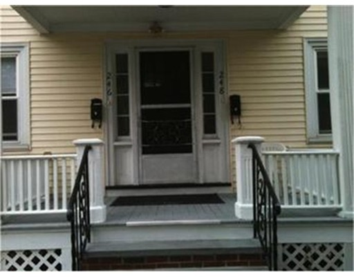 Additional photo for property listing at 246 Watertown Street  Newton, Massachusetts 02458 United States