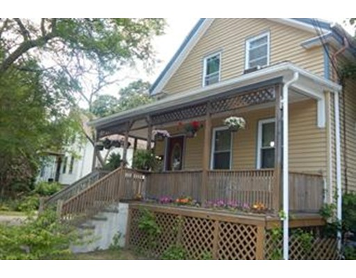 Single Family Home for Sale at 62 Howard Street Randolph, 02368 United States